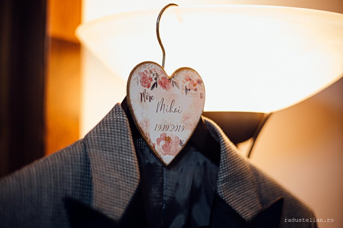 Nuntă la Mellodia Tîrgu Mureș